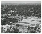 North High School aerial