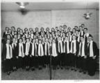 South High School A Cappella Choir