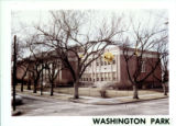 Washington Park School