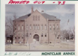 Montclair Elementary School Annex