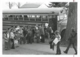 Eagleton School desegregation student busing