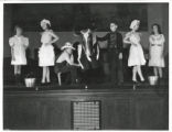 Fairmont School Lion's Club play