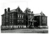 Franklin School exterior