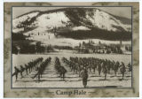 Camp Hale Near Leadville, Colorado