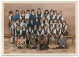 Fifth Grade Class Photo