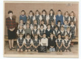 Second and Third Grade Class Photo