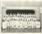Class of 1959 Communion