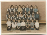 First Grade Class photo