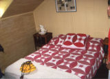 Winks Lodge: Bedroom #6