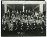 Class of 1925 five year reunion