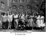 Cole Continuation Mr. Dorsetts class 1957