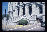 Colorado State Capitol, handicapped access