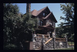 Molly Brown House, front