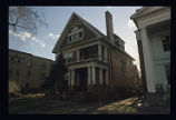 Alfred Butters House, Tax Act, street view
