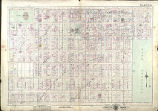 Baist's real estate atlas of surveys of Denver, Col. (Plate 14)