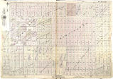 Baist's real estate atlas of surveys of Denver, Col. (Plate 16)