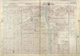 Baist's real estate atlas of surveys of Denver, Col. (Plate 12)