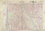 Baist's real estate atlas of surveys of Denver, Col. (Plate 13)