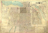Baist's real estate atlas of surveys of Denver, Col. (Plate 23)