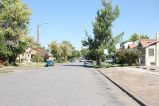View of neighborhood off of West Colfax Avenue