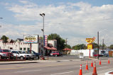 Parkway Auto and Sidewok Café, West Colfax Avenue