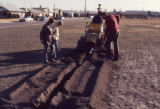Four Mile House excavation