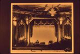 Paramount Theater stage area