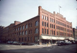 Denver City Railway Company Building/Sheridan Building