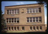 Golden High School