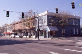Historic buildings on Littleton Historic Main Street