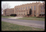 Horace Mann Junior High School