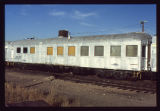 Denver & Rio Grande Western Railroad Diner-Kitchen-Sleeper RGX-3274