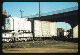 Denver & Rio Grande Western Railroad Maintenance-of-Way Car RGAX-60283