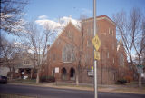 Bethany Swedish Evangelical Lutheran Church (Denver Gospel Church)