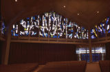 Temple Emanuel interior