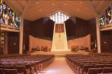 Temple Emanuel main room