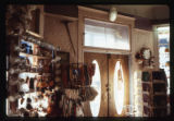 Tego Brother's Drugstore, Karen's Country Kitchen interior