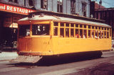 Denver Tramway Company Streetcar #.04 in Denver