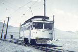 Denver Tramway Company Streetcar #.04 in Leyden