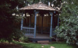 Gazebo at the Westminster Historical Museum