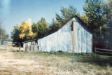 Coal Creek Agricultural Site (Grasso Park) barn
