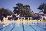 Denver Country Club pool