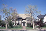 Denver Country Club Historic District House
