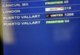 Frontier Airlines has carved out a niche in Mexico. The carrier has more flights from Denver to...