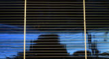 Golden, Colorado.  June 24, 2004.   A closeup of an inkjet printed solar cell  at the National...