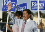 GOP 5th District Congressional Candidate Lionel Rivera,(cq)the current mayor of Colorado Springs,...