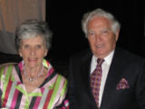 Denver Campus for Jewish Education (DCJE) Annual Dinner. Honorees Louann and Micky Miller.