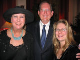 Rocky Mountain Cancer Centers Foundation - Penny Parker and Kyle Wagner Denver Chefs Dinner at...