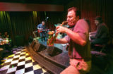 After a long drought of jazz in the Denver metro area, suddenly jazz clubs are opening and...