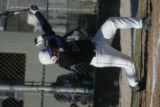 JPM494   *** FILE*** Lakewood's Ryan HIll against Arvada West on Thursday, March 30, 2006. (JOE...